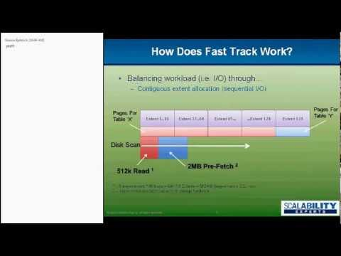 Fast Track Reference Architecture (Part 1/2) - Friday Tech Call - Scalability Experts