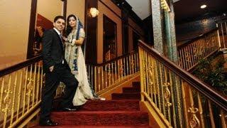 Pakistani Wedding | Humair and Sana | Studio Seven