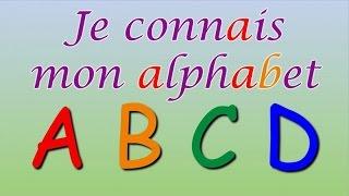 Anny Versini, Jean-Marc Versini - Je connais mon alphabet (Clip officiel)