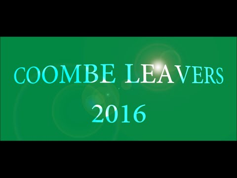 Coombe Girls' School Leaver's Video 2016