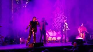 Pentatonix  - Making Christmas  - Grand Prairie, TX 11/25/18
