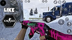 Top 13 Games Like CS:GO On Android & iOS