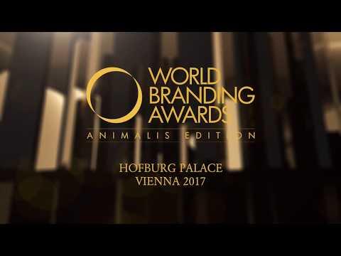 World Branding Awards (Animalis Edition) 2017 - Hofburg Palace, Vienna