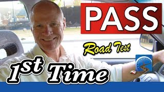 Pass Your Driver's License Road Test First Time :: Questions & Answers :: Pass Your Road Test Smart