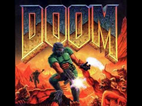 Doom music remastered: untitled (Hell)
