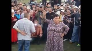 �������� ���� Кыргызском праздник ������