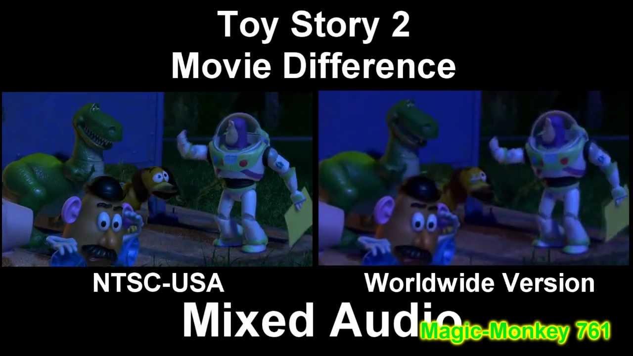 Toy Story 4: A National Anthem