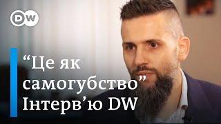 Нефьодов vs. митниця: про корупцію, контрабанду, контрактників і ProZorro   DW Ukrainian