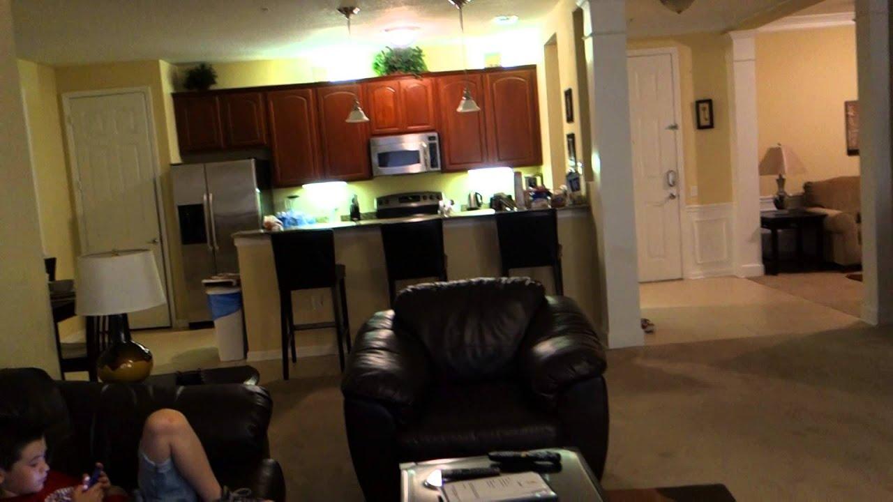 vista cay orlando 2 bedroom premium condo youtube