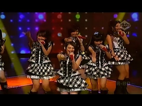 JKT48 - Oogoe Diamond @ IMB TRANSTV [13.05.26]