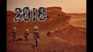Добро пожаловать на Марс - документальный фильм про Марса-ход  2018