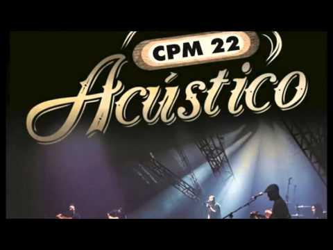 CPM 22-CPM 22 ACÚSTICO