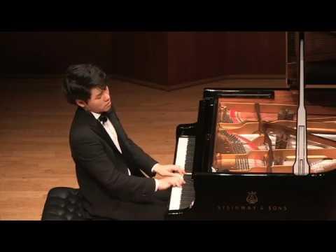 SaeYoon Chon Liszt Rhapsodie Espagnole