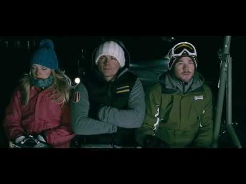 Frozen 2010  Emma Bell, Kevin Zegers