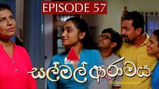 සල් මල් ආරාමය | Sal Mal Aramaya | Episode 57 | Sirasa TV Thumbnail
