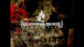 Burning Skies - RKD