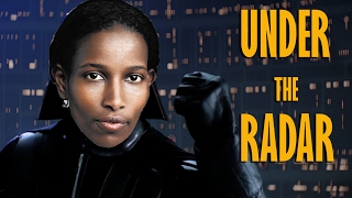 Under the Radar: Ayaan Hirsi Ali Strikes Back