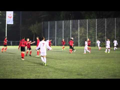 AFC C1 - Zeeburgia C1