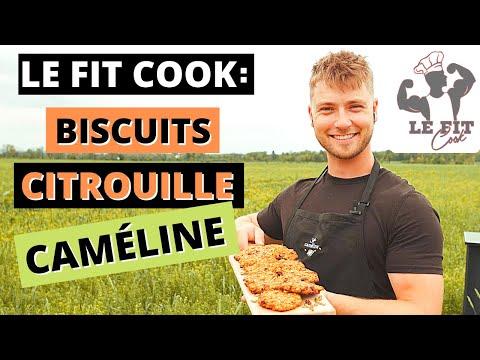 le-fit-cook:-biscuits-citrouille-caméline