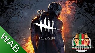 Dead By Daylight Preview - Worthabuy