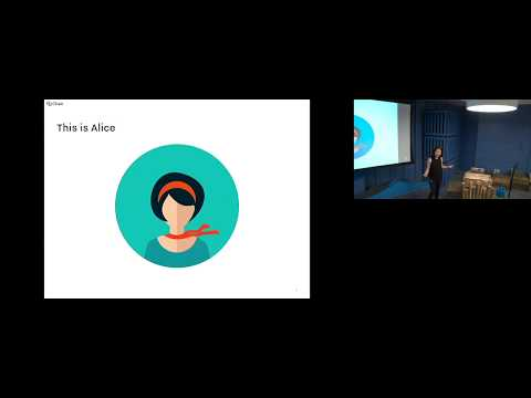 Blockchain, Cryptocurriencies, and Go  - Vicki Niu - SF Docker + Go Meetup