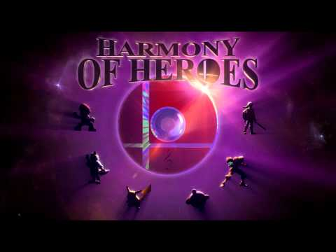 Harmony Of Heroes - 84 - Rider the Lightning