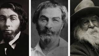 Song of Myself( Sections 30-52) by Walt Whitman