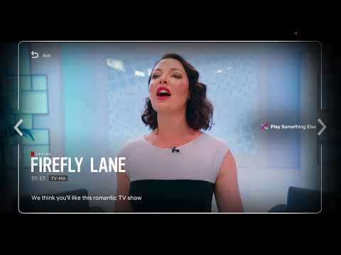Netflix Play Something Product Feature