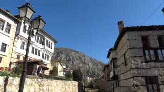 Ντολτσό: μια περιήγηση στην παλιά πόλη της Καστοριάς...