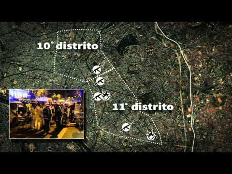 Ataques En París (versión Ampliada)