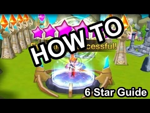 HOW TO 6 Star Quickly -- FarmerPhil Ep.9 -- Summoners War