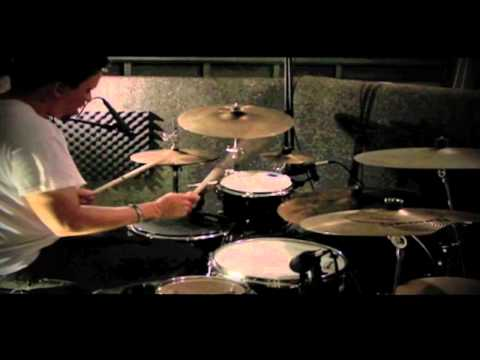 Israel Houghton- Hosanna(Be Lifted Higher)(drum cover)