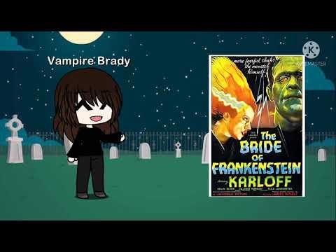 Download Brady Reviews: The Bride of Frankenstein (1935)