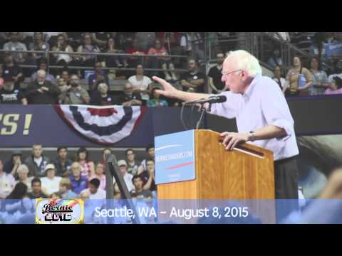 Bernie Sanders on CIVIL RIGHTS AND CAMPAIGN FINANCE REFORM