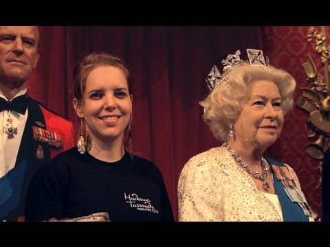 The London Story - Madame Tussauds