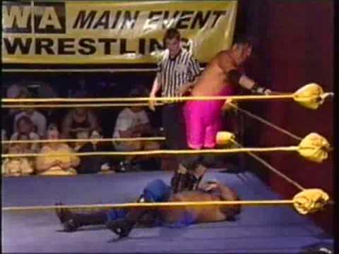 NWA Main Event Classic - Williams vs. Daniels