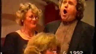 G.Rossini - Duetto di due Gatti
