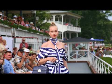 Rennbahn Hoppegarten meets Fashion