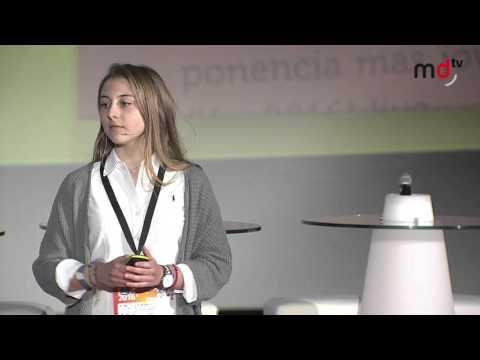 FOA 2016: Lucía Sánchez (Unicorn Gamer)