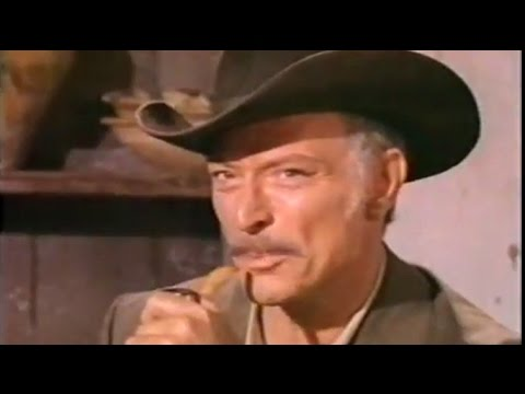 Lee Van Cleef - GUNLAW - spaghetti western
