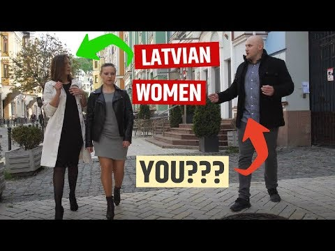 Latvian Women: Dating in RIGA (in 2019)