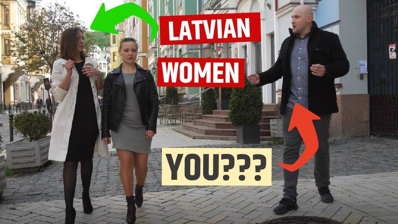 Dating latvian