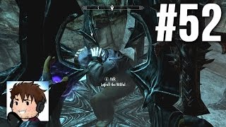 Let's Play Skyrim Part 52 - Submission