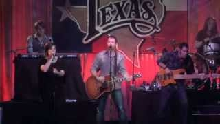 Lay It All On You | Live at Billy Bob's | Wade Bowen