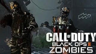 Black Ops 2 Zombies w/Tronics and Lab Gaming