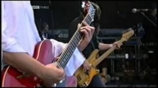 Supergrass -  Lose It - Glastonbury 2004