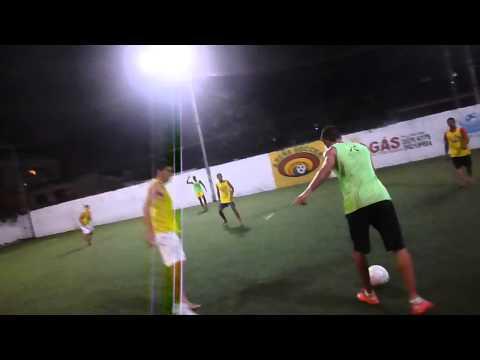 Pelada da S.C Futebol Society Parte 04/05 27/09/2013
