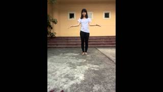 Flashmob Xin chào xin chào