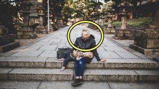 衝撃!米国人ジャーナリストの人生観を変えた日本での体験が大反響!世界中のメディアが日本の凄さを痛感した理由とは!?【海外の反応】