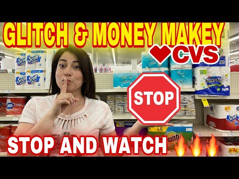 🔥**CVS STOP & WATCH**  NEW GLITCH and **BAD NEWS** 05/03-05/08
